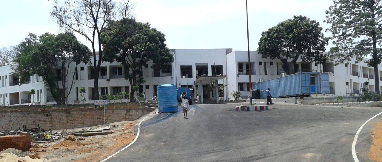 Renovation and Modernisation of Belpahar Training Institute, Lakhanpur Area, MCL, Sambalpur, Odisha